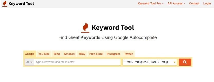 """alt=""""Impulsionar seu site com SEO: As palavras-chave Perfeitas"""""""