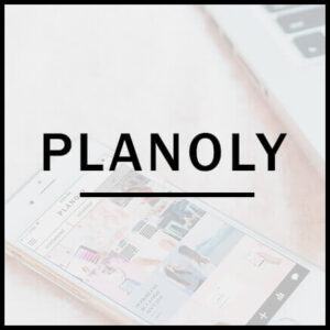 https://www.planoly.com/ editor para feed do instagram